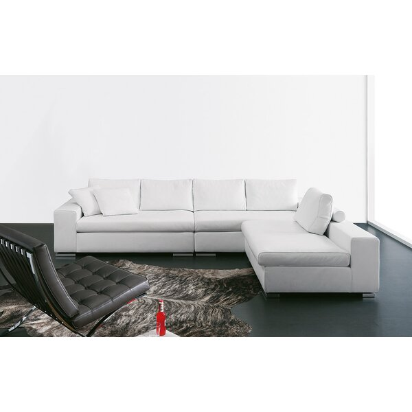 Rogers Reversible Sectional by Respace