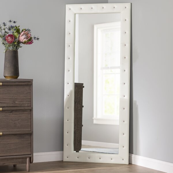 Luyster Floor Full Length Wall Mirror by Willa Arlo Interiors