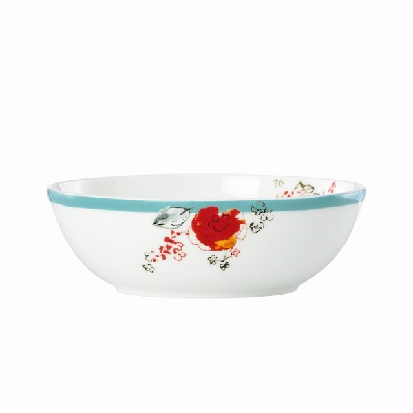 Chirp Fruit Bowl by Lenox