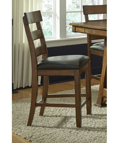 Billings Upholstered Dining Chair (Set of 2) by Loon Peak