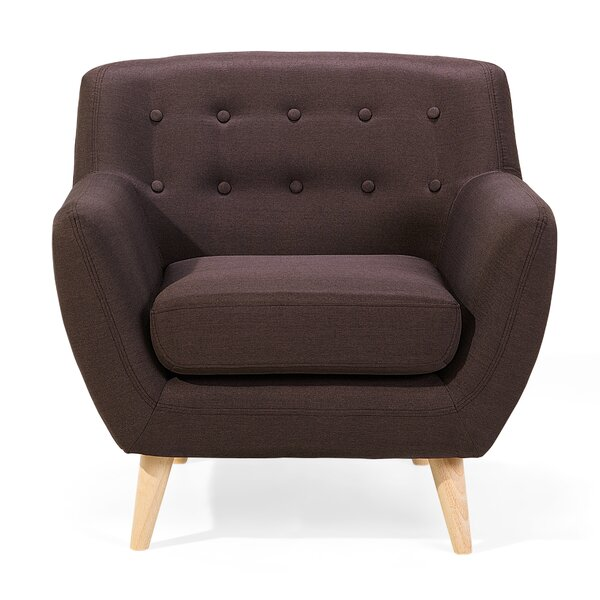 Tally Armchair by Home Loft Concepts