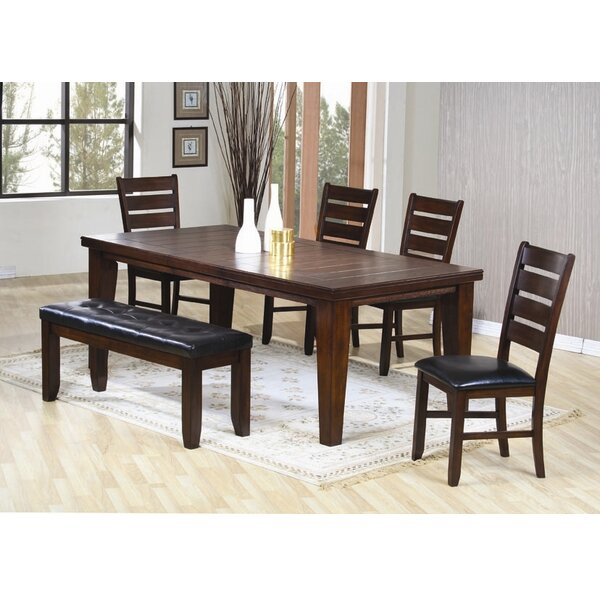 Dixon Dining Table by Wildon Home ®