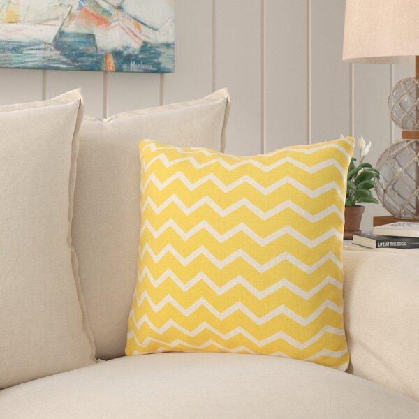 Bolesworth Outdoor Throw Pillow (Set of 2) by Bay Isle Home