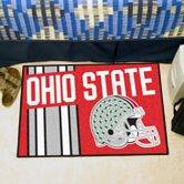 NCAA Ohio State University Starter Mat by FANMATS