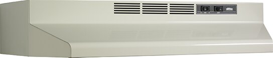 42 190 CFM Convertible Under Cabinet Range Hood by Broan
