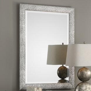 House of Hampton Kyson Mossley Accent Mirror