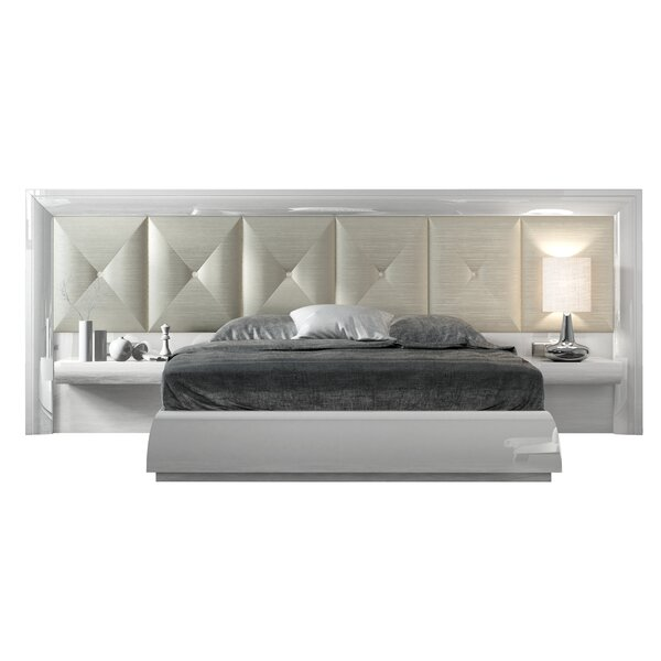 Helotes Standard 3 Piece Bedroom Set By Orren Ellis by Orren Ellis No Copoun