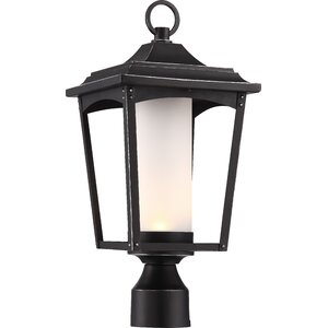 Mason 1-Light LED Lantern Head