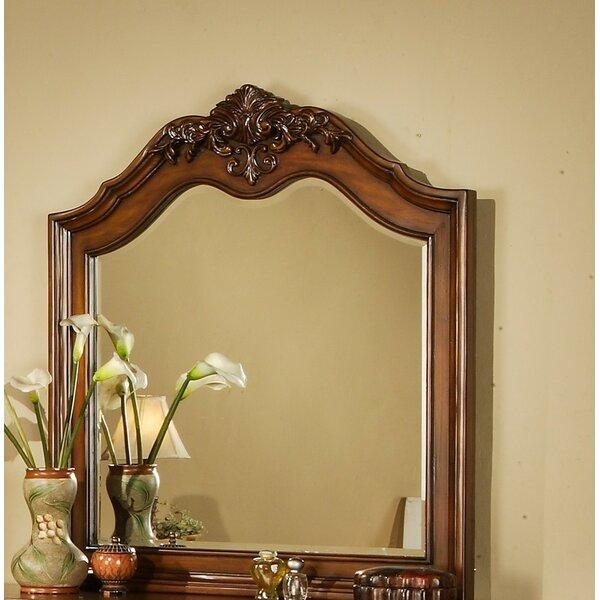 Kensington Dresser Mirror by Wildon Home ®