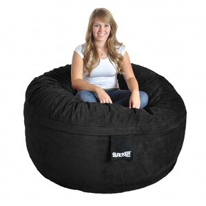 Bean Bag Sofa by Slacker S..