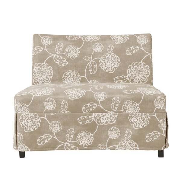 Sangerfield Slipcover Settee by Charlton Home