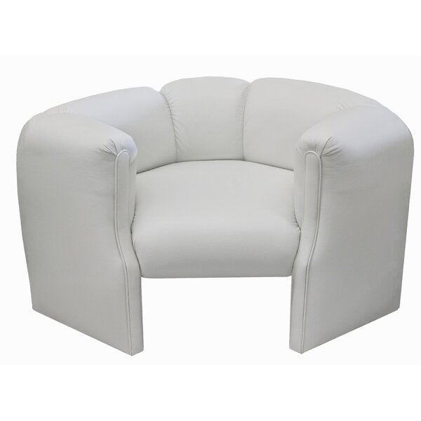 Kettler Armchair by Brayden Studio Brayden Studio®
