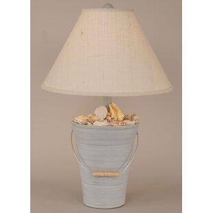 Look for Coastal Living 27.5 Table Lamp By Coast Lamp Mfg.