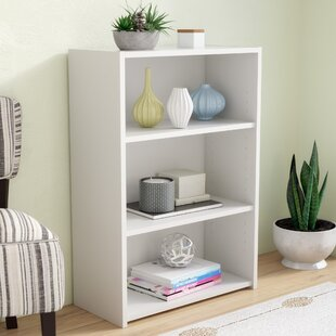 Everett Standard Bookcase by Zipcode Design