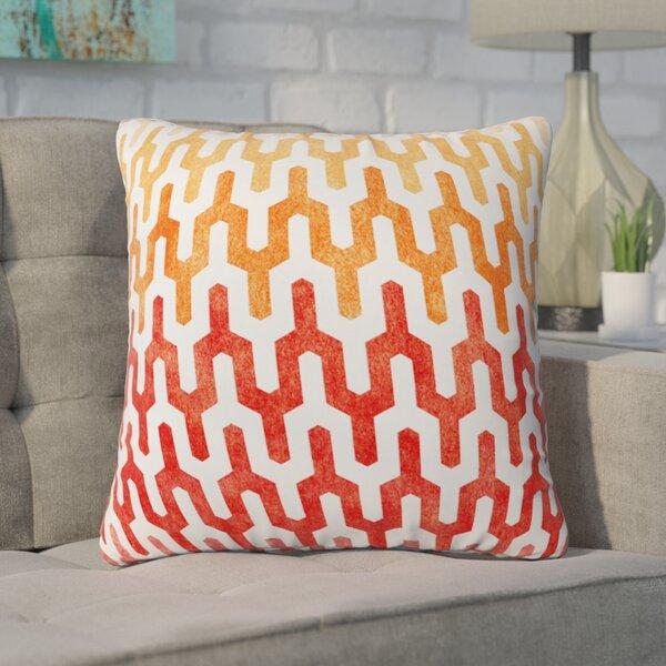 Callis Throw Pillow by Brayden Studio