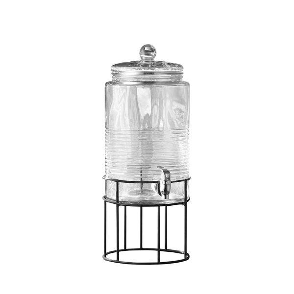 Covina Beverage Dispenser by Style Setter