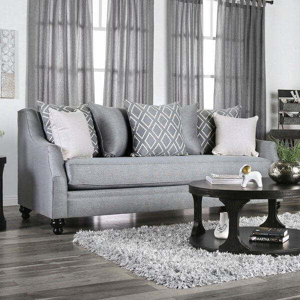 Wilson Sofa by Canora Grey