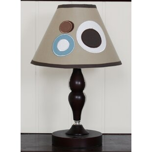 Compare & Buy 7 Polyester / Cotton Empire Lamp Shade By Geenny
