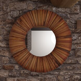 Online Reviews Clearmont Accent Mirror ByLoon Peak