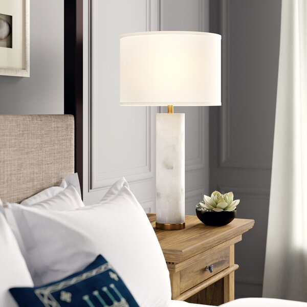 Afton 30 Table Lamp by Greyleigh