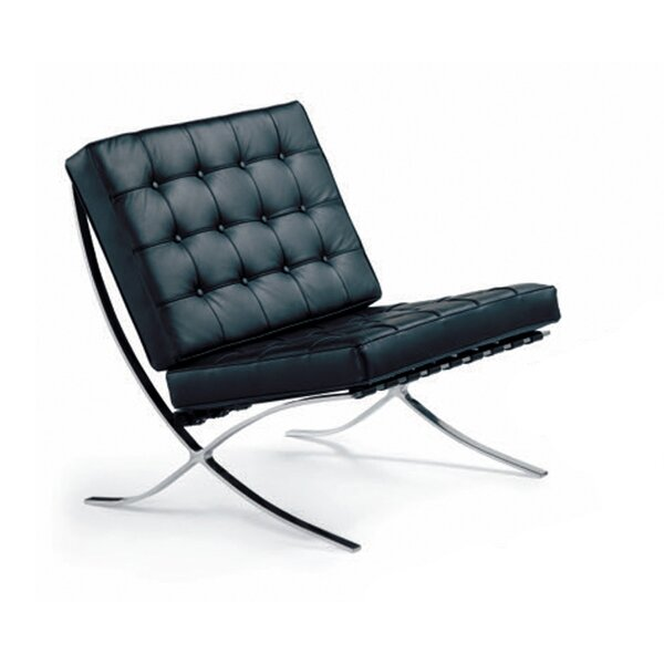 Retro Lounge Chair by Urban 9-5