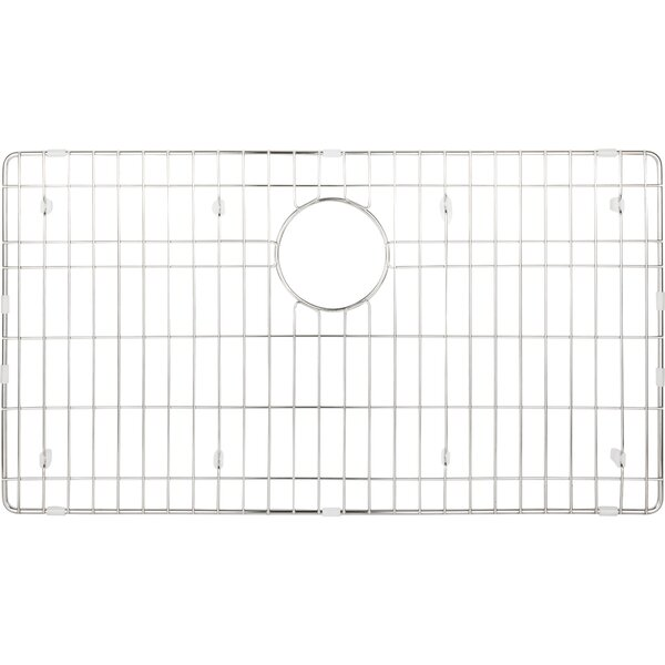 22 x 28 Stainless Steel Sink Grid by Hardware Resources