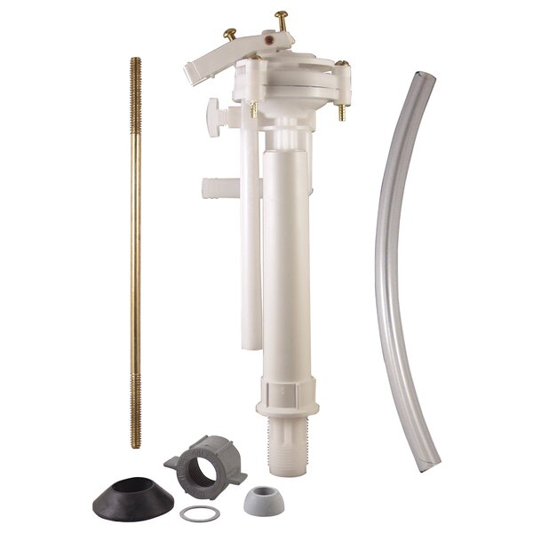 Toilet Tank Fill Valve by Plumb Craft