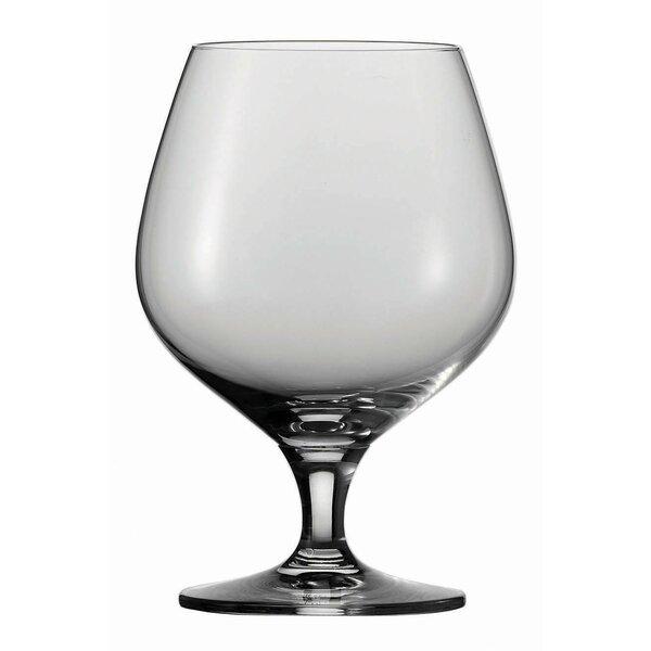 Mondial 17 oz. Glass Snifter Glass (Set of 6) by Schott Zwiesel