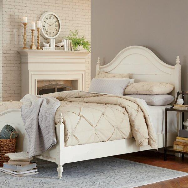 Reeves Standard Bed By Birch Lane™ Heritage