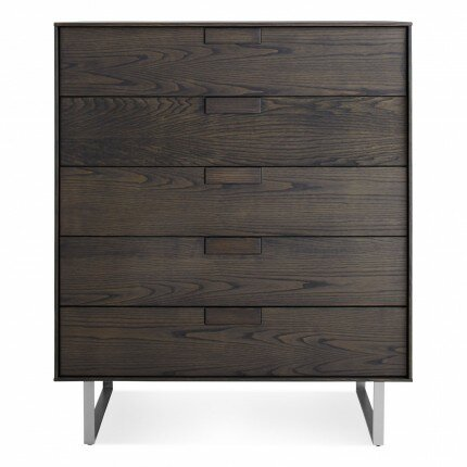 The Series 11 5 Drawer Dresser by Blu Dot