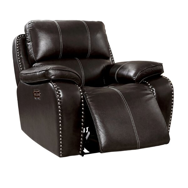 Patio Furniture Ebel Power Recliner