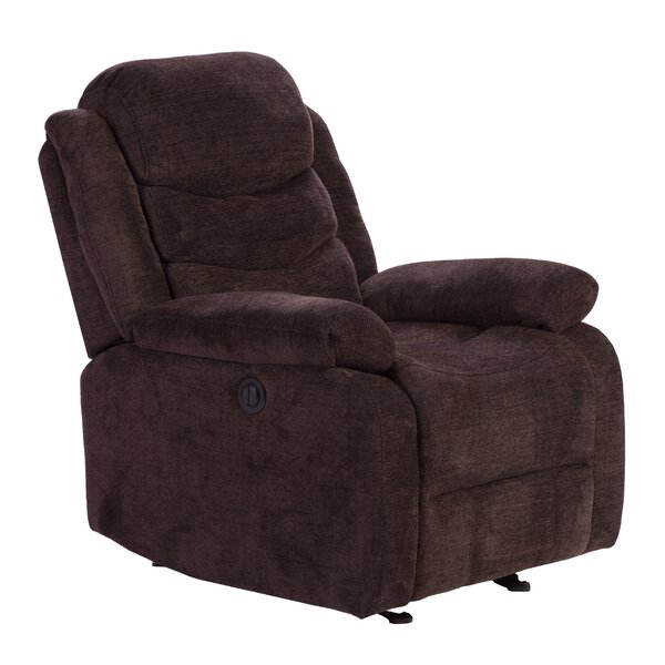 Keeney Power Glider Recliner by Red Barrel Studio