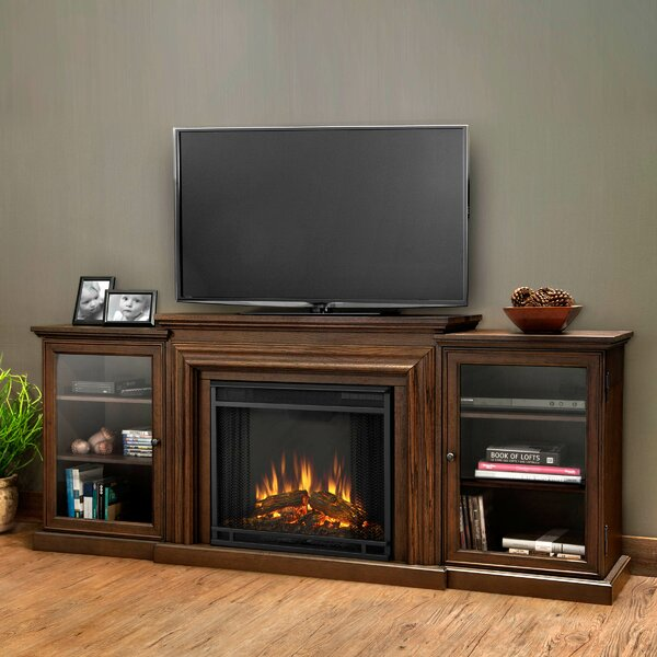 Frederick TV Stand For TVs Up To 78