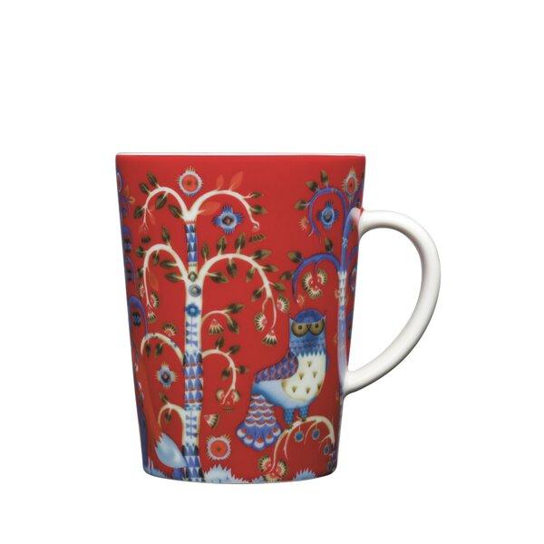 Taika Coffee Mug by Iittala