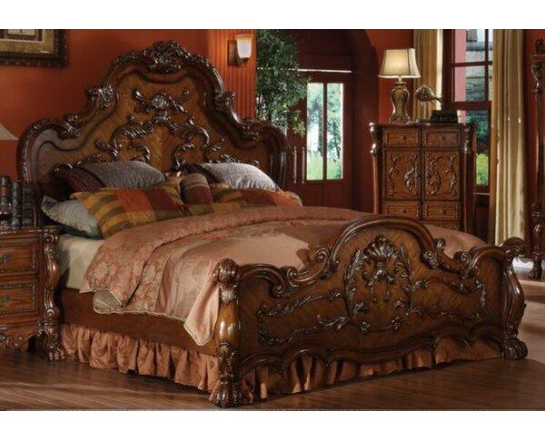 Liggins Standard Bed by Astoria Grand Astoria Grand