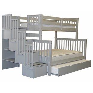 Grey Bunk Loft Beds You Ll Love Wayfair Ca