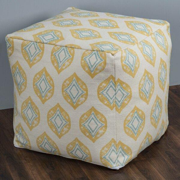 Erby Cube Ottoman by Alcott Hill
