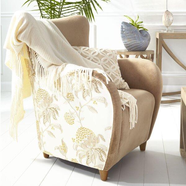 Throne Armchair by Cyan Design