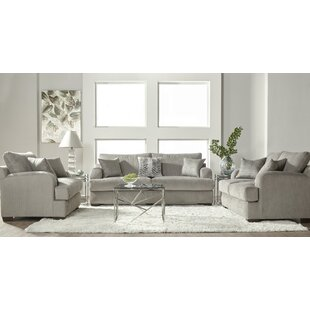 Handler Configurable Living Room Set