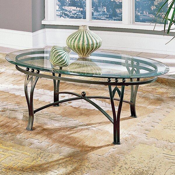 Deanne Coffee Table by Fleur De Lis Living