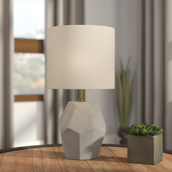 Aili 17.25 Table Lamp by Trent Austin Design