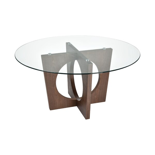 Arbogast Dining Table by Ivy Bronx