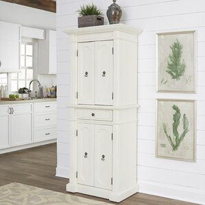 Fiesta Kitchen Pantry by Home Styles