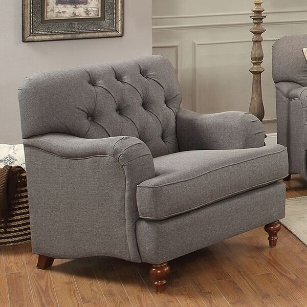 Diep Armchair by Darby Home Co Darby Home Co