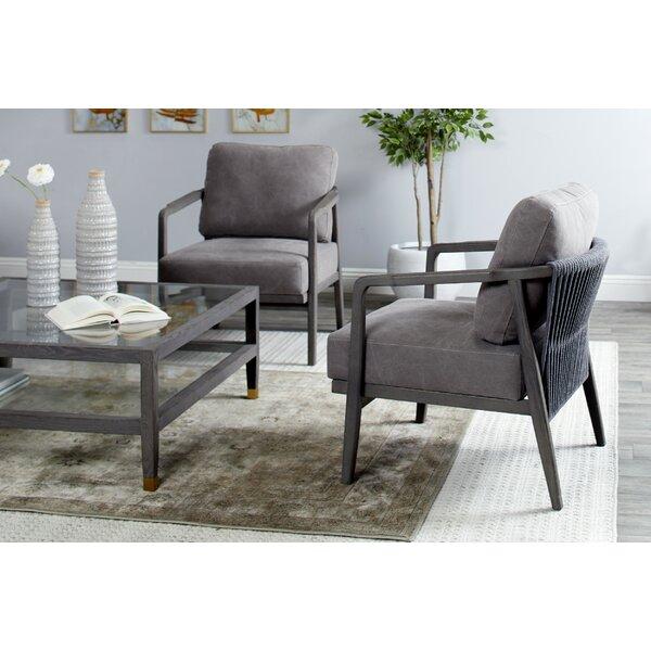 Grygla Patio Chair with Cushions by Brayden Studio