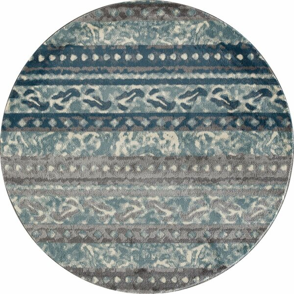 Hersom Area Rug by Bloomsbury Market