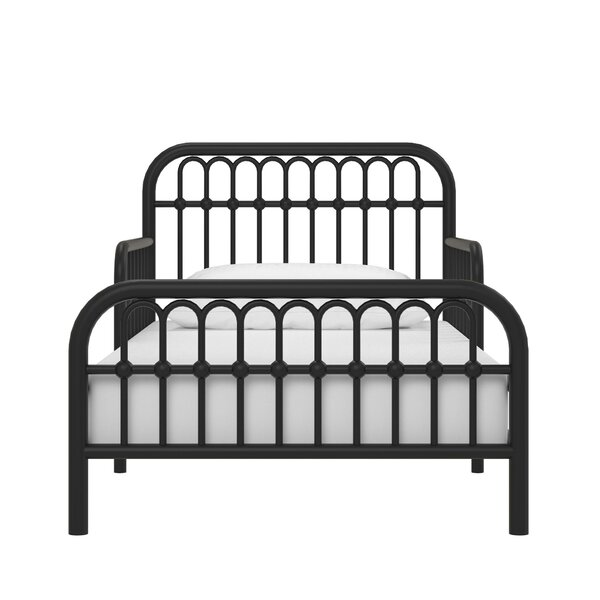 Amezquita Toddler Bed by Harriet Bee