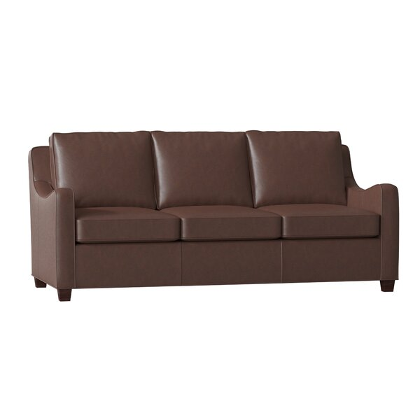 Dalton Track Sofa By Bradington-Young
