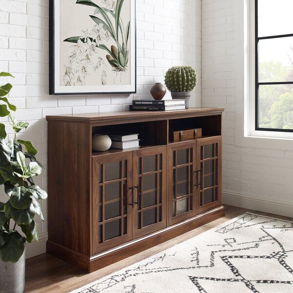 Sunray TV Stand For TVs Up To 65