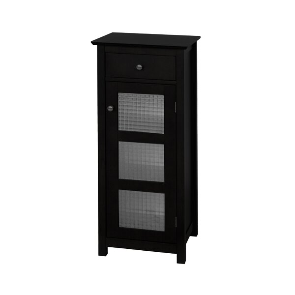 Cosby 1 Door Accent Cabinet By Winston Porter